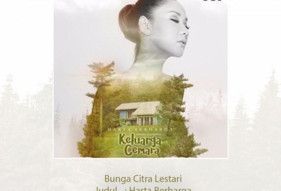 """BCL Rilis single """"Harta Berharga"""""""
