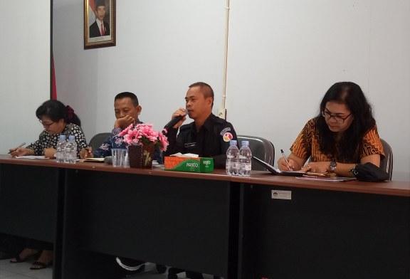 Kabupaten Kotim dan Kapuas Rawan Pelanggaran Pemilu 2019