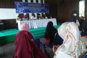 DP3APPKB bersinergi dengan Forum Puspa Kalteng, Laksanakan Sosialisasi pencegahan kekerasan dalam Rumah Tangga