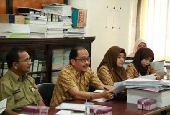 BPJS dan DPRD kota Palangka raya adakan RDP