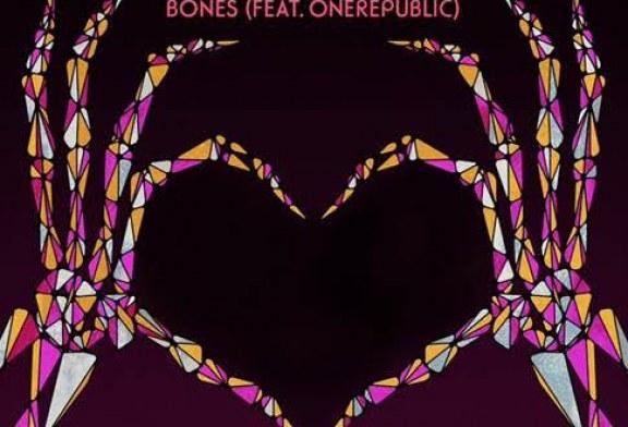 GALANTIS Feat. ONEREPUBLIC – BONES
