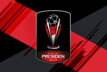 Pesan Jokowi di Acara Pembukaan Piala Presiden 2019