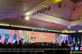 National Youth Summit Kemenpora 2019 Kebanjiran Peserta