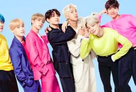 Album Comeback BTS Pecahkan Rekor