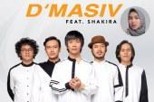 D'MASIV FEAT. SHAKIRA JASMINE – DOA