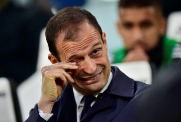 Allegri Nggak Melatih Juventus Lagi Di Musim Depan