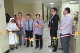 Tingkatkan Pelayanan, RS Awal Bros Betang Pambelum Tambah Kamar