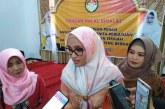 Halal Bihalal DWP, Tingkatkan Persatuan Antar Sesama dan Anggota