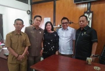 Lima Fraksi Sampaikan Pandangannya Terhadap APBD Kota