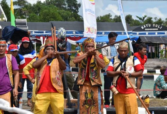 Manyipet Kini Jadi Olahraga Tradisional