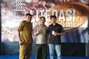Talkshow Bahaya Kebakaran Hutan Dan Lahan Di Kalteng Bersama BPBD Prov Kalteng