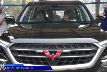 Talkshow Wuling Motors