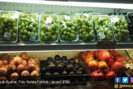 8 Makanan untuk Tingkatkan Kecerdasan Otak Anak