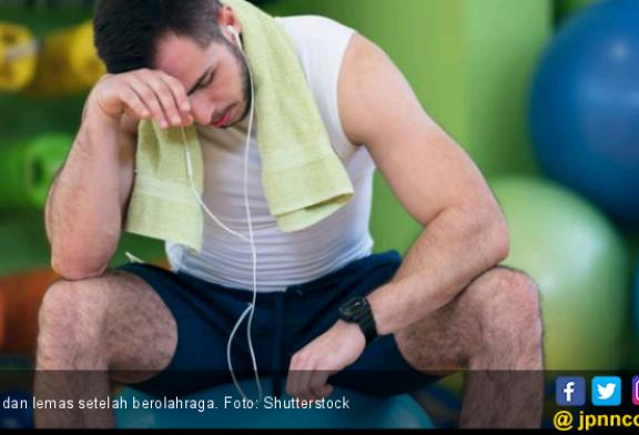 4 Kiat Sukses Kembali Olahraga Rutin setelah Liburan