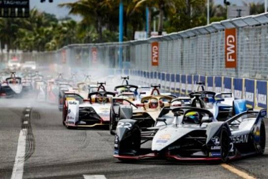 Sah! Jakarta Masuk Kalender ABB FIA Formula E 2020