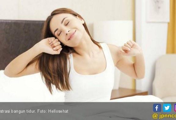 Lebih Sehat Mana, Sarapan atau Mandi Dulu setelah Bangun Tidur?