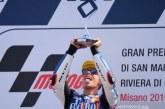 Moto2 San Marino: Fernandez Menangi Duel dengan Giannantonio, Dimas Ekky Masih Absen