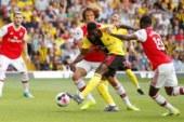 Arsenal Buang Peluang Naik ke Peringkat Ketiga Klasemen Premier League
