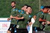 Napoli vs Liverpool: Llorente Masih Kecewa