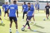 Lionel Messi Masuk Daftar 22 Pemain Barcelona yang Dibawa ke Dortmund