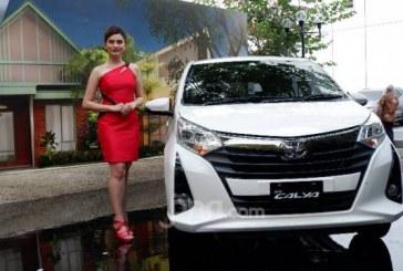 Toyota Yakin Penyegaran di Calya Bisa Mengerek Penjualan 10 Persen
