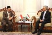 Kunjungi Tajikistan, Fahri Hamzah Terkenang Pesan Bung Karno