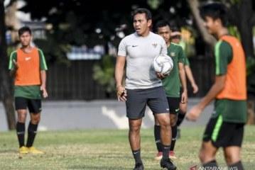 Indonesia vs Filipina: Asa Tinggi Garuda Muda ke Putaran Final Piala Asia U-16