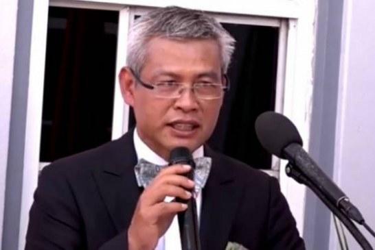 Indonesia Akhirnya Punya Kantor Perwakilan di Saint Christoper dan Nevis