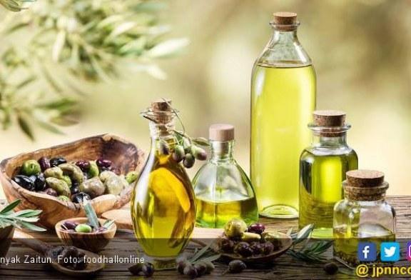 Manfaat Zaitun, dari Urusan Kecantikan Hingga Mencegah Kanker