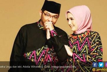 9 Tahun Berumah Tangga, Adelia Sering Bikin Pasha Ungu Marah?