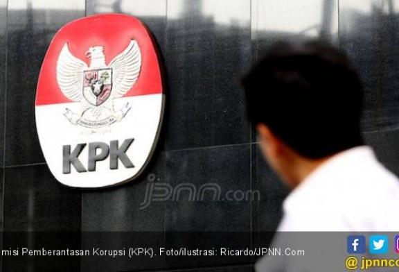 KPK Punya Pejabat Baru untuk Jabatan Sekjen dan Direktur Penuntutan