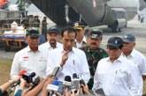 Waduh, Jokowi Sudah Kehabisan Cara Memadamkan Karhutla di Riau