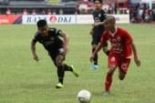Persija vs Bali United, Eduardo: Macan Kemayoran Terbiasa dengan Tekanan