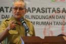 Jelang Pensiun, Sekda Jateng Tolak Dievaluasi oleh BKD