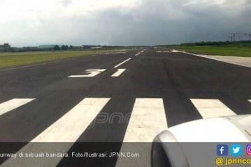 Proyek Pembangunan Bandara Singkawang Ditawarkan ke Investor Swasta