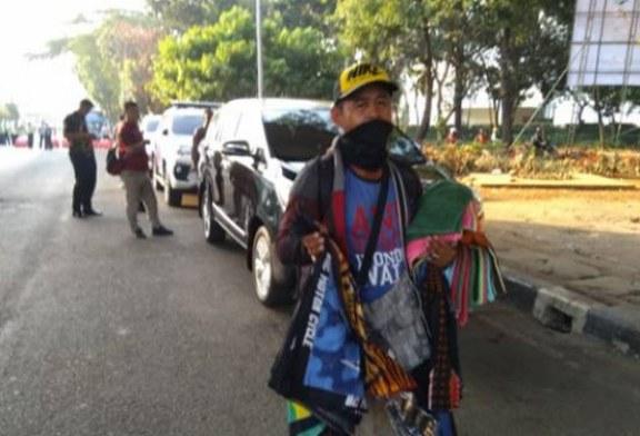 Di Balik Demonstrasi Ada Rezeki Buat Novan & Yana, Bisa Dapat Rp 700 Ribu