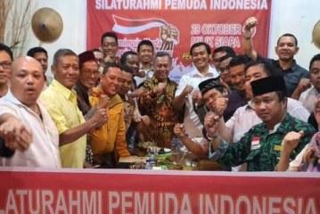 RIB dan Forum OKP Kompak Minta Jokowi Pilih Sipil jadi Kepala BIN