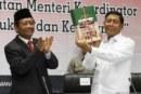 Ketika Wiranto Cerita Tentang Penusukannya di Sertijab Menko Polhukam
