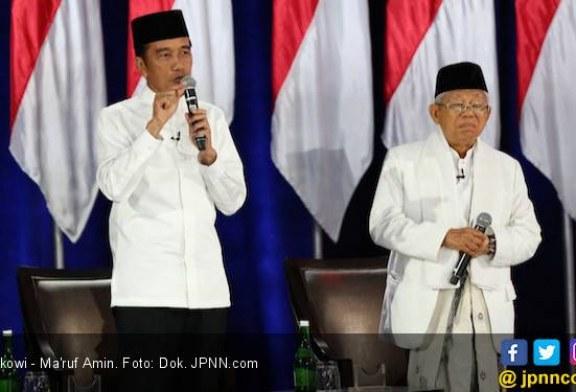 Tamu Negara Pakai Mobil Baru, Jokowi – Ma'ruf?