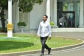 Nadiem Makarim Terima Tawaran jadi Menteri, Driver Gojek Ketakutan