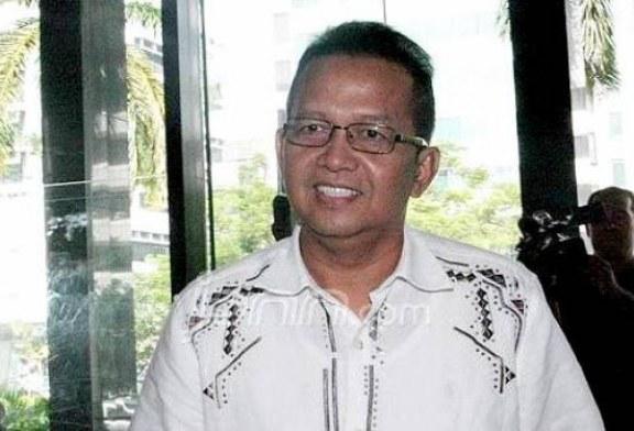 Warning Mas Tris untuk Elite Parpol soal Jatah Menteri di Kabinet Jokowi
