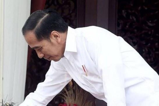 Mantan Wagub Aceh Didukung Masuk Kabinet Jokowi