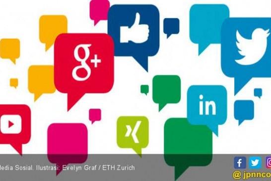 Benarkah Media Sosial Lebih Menyakiti Anak Perempuan?