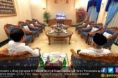 Menurut Anda, Perlu Tidak Jokowi Libatkan KPK dalam Penyusunan Kabinet?