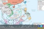 Laut China Selatan Memanas, Malaysia Perkuat Angkatan Laut