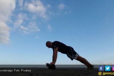 Diet atau Olahraga, Mana yang Lebih Baik untuk Menurunkan Berat Badan?