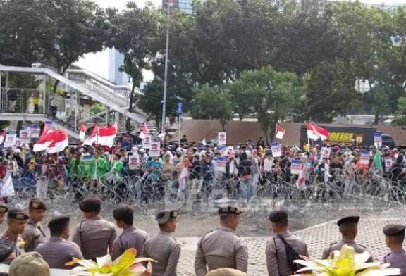 Catat! Mahasiswa Beri Kesempatan Jokowi Hingga 14 Oktober Mendatang
