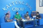 GP Ansor Kota Palangka Raya Siap Bangun Usaha Mandiri