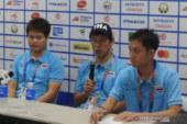 SEA Games 2019: Pemain Thailand Percaya Diri, Tetapi Kalah dari Timnas Indonesia