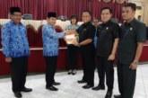 Jalan Dayu-Balawa Di Tamiang Layang Selesai Tahun Ini